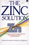 The Zinc solution (with Professor Bryce-Smith)